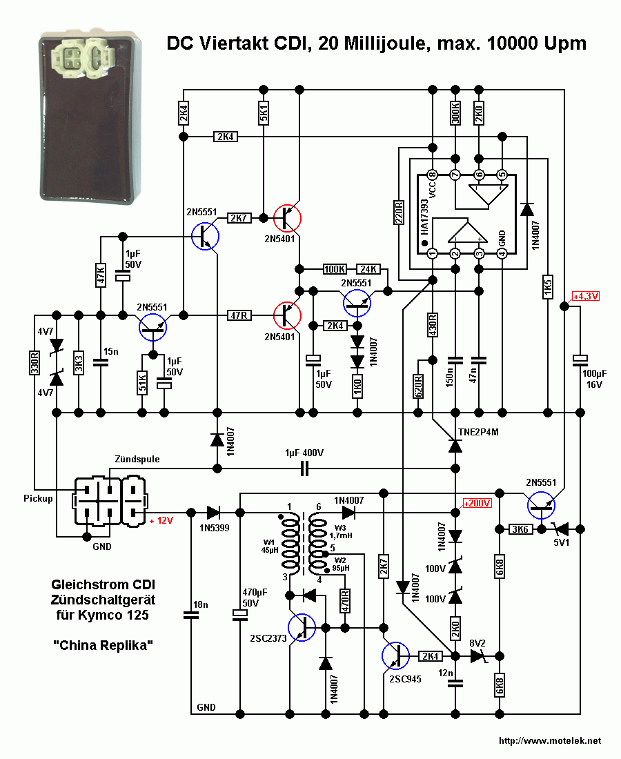 E Scooter Wiring Diagram on chinese scooter cdi wiring