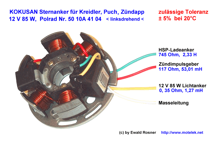 Aufbau Doppelfunkenspulen furthermore Wiring Diagram Cushman Eagle in addition 83618 as well Kokusan Tandspole Med Tandkurva Hogvarvs furthermore 347677 2006 Buyang Fa C70 Wiring Help Needed. on cdi ignition schematic