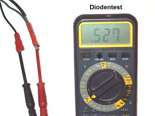 Diodentest
